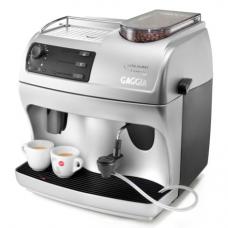 Автоматическая кофемашина Gaggia Syncrony Logic RS