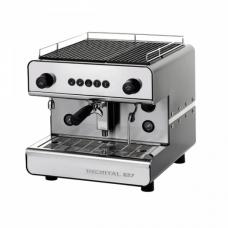 Классическая кофемашина Iberital ib7 1 gr