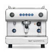 Классическая кофемашина Iberital IB7 1 GR Handy