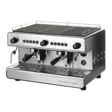 Классическая кофемашина Iberital IB7 2 Gr