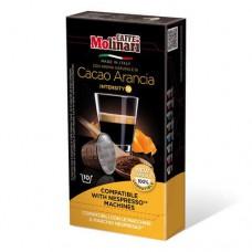 Капсулы Nespresso Cocoa Arancia 10шт