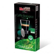Капсулы Nespresso Caffe Biologico 10шт