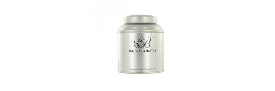 Чай Betjeman & Barton