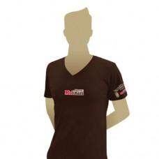 Футболка с логотипом Мужская