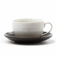 Чайная пара Dammann