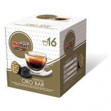 Капсулы DG Espresso ORO