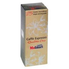 Caffè Molinari Espresso Qualità Oro 25 таблеток