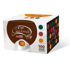 Caffe Molinari Costarica Cialde 100шт