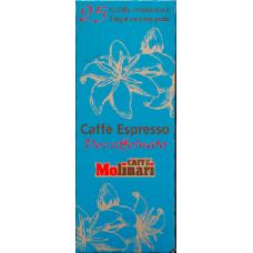Caffe Molinari Decaffeinato 25 таблеток