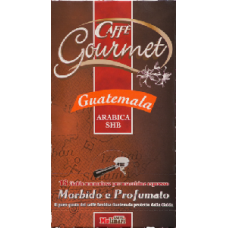 Caffe Molinari Guatemala 18 таблеток