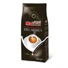 Caffe Molinari 100 % Arabica 500гр