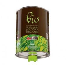Caffe Molinari Arabica 100% Bio 3кг