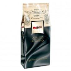 Caffe Molinari Qualita Platino 1000гр.