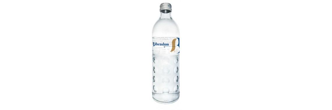 Вода Bibendum