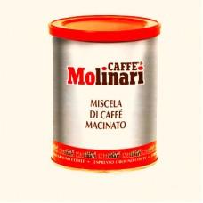 Caffe Molinari Macinato 250гр