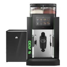 Автоматическая кофемашина Rex Royal S200 MCT