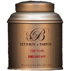 Betjeman&Barton Breakfast Royal 125гр.