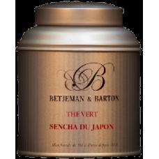 Betjeman&Barton Japon Sencha 125гр