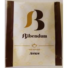 Bibendum Tea Ассам 150 пакетиков 750 рублей