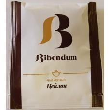 Bibendum Tea Цейлон 150 пакетиков