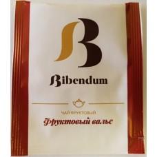 Bibendum Tea Фруктовый вальс 150 пакетиков
