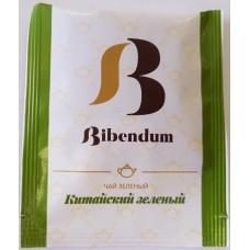 Bibendum Tea Китайский зелёный 150 пакетиков 750 рублей