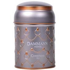 Dammann Christmas Tea Blanc 100гр