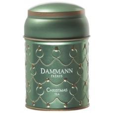 Dammann Christmas Tea Vert 100гр