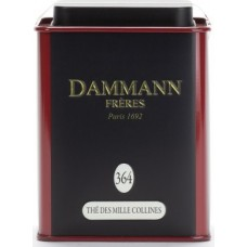 Damman The Des Mille Collines 100гр