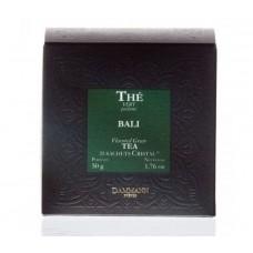 Dammann Sachet Cristal The Vert Bali 25 пакетиков
