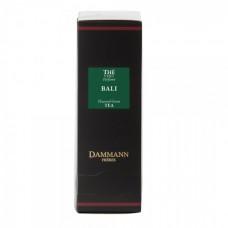 Dammann Sachet Cristal The Vert Bali 24 пакетика