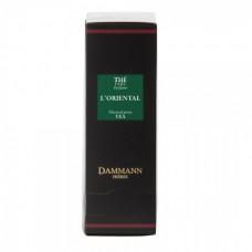 Dammann Sachet Cristal The Vert L'Oriental 24 пакетика