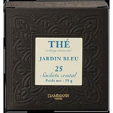Caffe Molinari Jardin Bleu 25 пакетиков