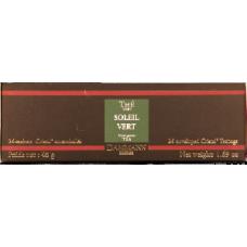 Dammann The Vert Melange Soleil Vert 24 пакетика
