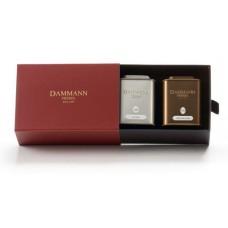 Набор подарочный Dammann Louvre / Лувр