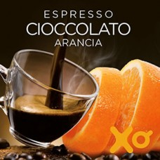 Капсулы Xelecto Chocolate Orange 120шт